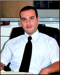עורך דין אורן חקון