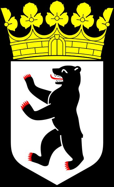 סמל העיר ברלין