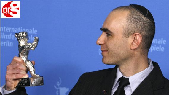 פרס דב הכסף מוענק לבמאי הישראלי יוסף סידר